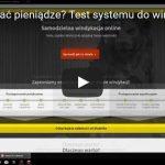 System do windykacji online Vindicat.pl | pierwszy test tego systemu